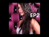 Kim Sozzi - Crystallized (Cover Art)