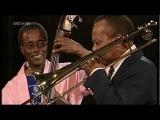 Nat Adderley Quintet - Jazzfestival Bern 1987 (fragm. 2)