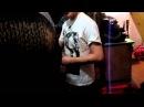 THE HYSTERIA  AS BRIDGES BURN  UKR tour 2012 [БЕРД.ЗАП.ДНЕПР.][part 2]