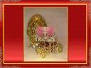 Le uova pasquali di Faberge