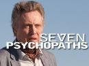 Seven Psychopaths Christopher Walken as Hans [HD]