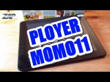 Ployer Momo11 Bird IPS Android ICS Tablet Review - Gemei G9 Allwinner A10 - fastcardtech
