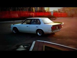 Toyota Corona / Maks Kubik .MOV