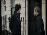 Sherlock BBC - A Study in Pink
