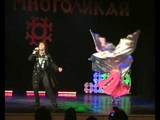 Самвел Балаян и Ольга Тыднюк!Миражи Дорог!4 ноября!
