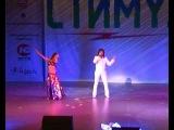 Самвел Балаян и Татьяна Кирнева!!!Два изумруда!!!8.12.2012!!!