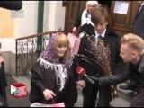 Филипп Киркоров крестил дочь Аллу-Викторию