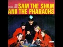Sam The Sham and The Pharaohs - Love Potion #9
