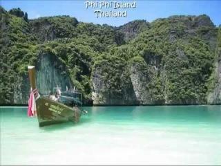 Самые красивые пляжи мира - Most Beautiful Beaches In The World.