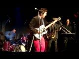 The Matthew Stubbs Band