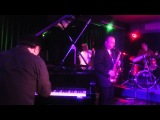 Daniel Kramer &amp Robert Anchipolovsky Quartet Live At The Shablul Jazz Club