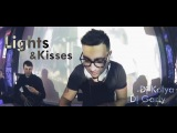 F2 Lights and Kisses - DJ Kolya &amp Gariy - official video 08 feb 2013