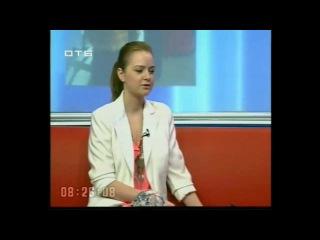 Anastasia Maltseva в программе