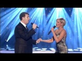 Semino Rossi &amp Helene Fischer - You Raise Me Up. 2012