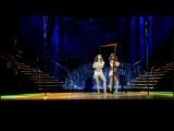 Duet: Julia Irinina and Erika Iakovleva -- Miss Pole Dance Russia 2012 FINAL