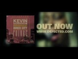 Kevin Saunderson feat. Inner City - Future (Deep See Sound System Mix)