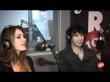 Bro Jake and Mike Reno Interview Nick & Sophie Tweed-Simmons