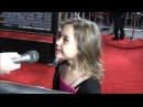 YAH interview with Mimi Kirkland at Safe Haven Premiere in Los Angeles February 5, 2013