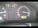 Passat 1.8T max speed 238km/h