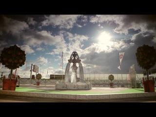 Приключения Fiat 500 в Италии (ММАС 2012)