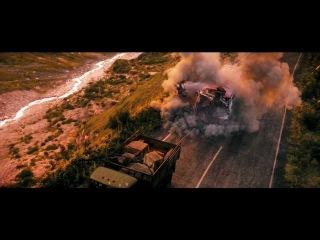 ЛЮБЭ - Просто любовь по зелёным полям  (офигенный фильм август 8го