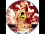 Barbados Bar: Happy Bikini-Day - mixed by dj Night (06/07/2012)
