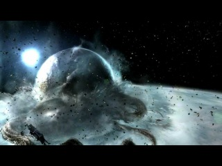 Dead Space 3 финал ( смерть айзэка! )
