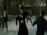 Matrix Reloaded - Neo Vs Smith - Trance Energy X