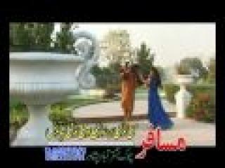 Pashto Best Drama 2010 - AJAB GUL - ISHQ KHANA KHARAB - Part 8
