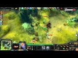 DOTA2 StarSeries S4 Final Na`Vi vs Empire Game 1