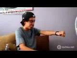 Видео прикол про необычный талант парня
