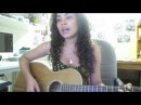 In The Arms Of An Angel-Sarah Mclachlan. Cover by Samantha Clark
