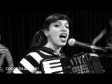 Banda Magda performs Amour T'es La for congahead.com