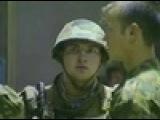 Одинокий Батальон. Российские войска в Косово