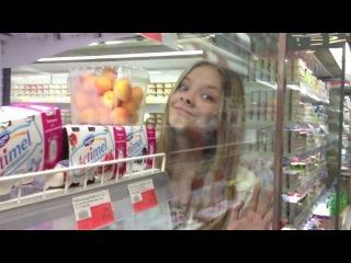 Что значит, ходить по магазинам с Катей и Сашей?