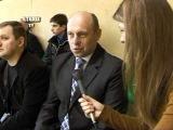 ETERIS TV 2012.04.11 Pasibaig