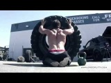 Greg Plitt Strong Man Show.flv