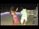 TVPersia - Iranian Girl Dance (Persian, Azari), (Hip Hop and Arabic)