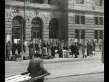 Praha 1945 - těsně před květnovým povstáním - část 2