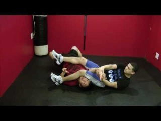 Armbar Transition to Arm Crush & Escapes