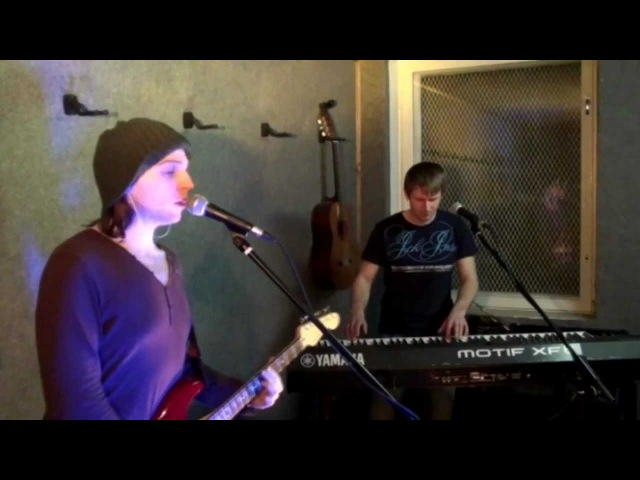 Davitt Barry Band (Live In The Studio) - If I Ever Lose My Faith In You (by Sting)