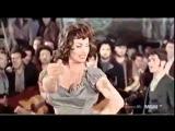 Елена Ваенга. Абсент. В клипе - очаровательный танец Софи Лорен.