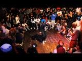 House Dance UK| Judges Showcase