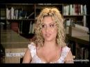 "Aly Michalka & Amanda Bynes - ""Easy A"" Interviews"