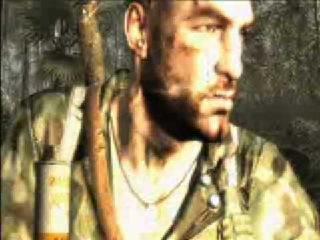 Linkin Park- Faint- Call of Duty:World at War