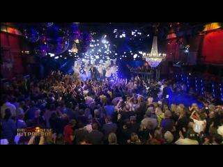 Olaf Henning - Neue Hitparade RTL II