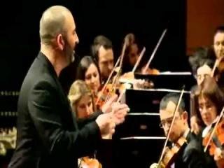 Mozart 40 Turkish molto istanbul