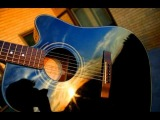 северный ветер (под гитару, армейская песня)