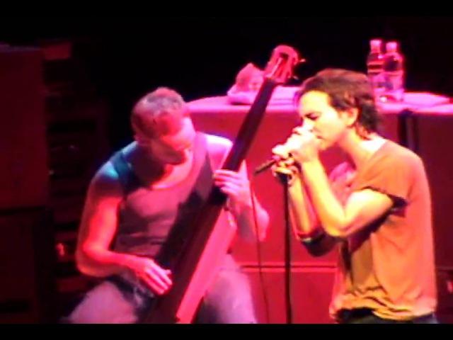 Pearl Jam - Nothingman