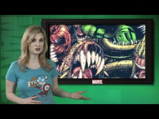 The Watcher - Episode 24 - Spider Island, Hulk and Red She Hulk Mania!